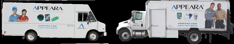 APPEARA-trucks